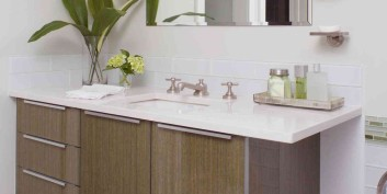 Bathroom Vanities – Modern Vintage